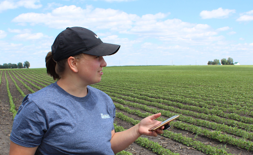 An Agronomist Perspective